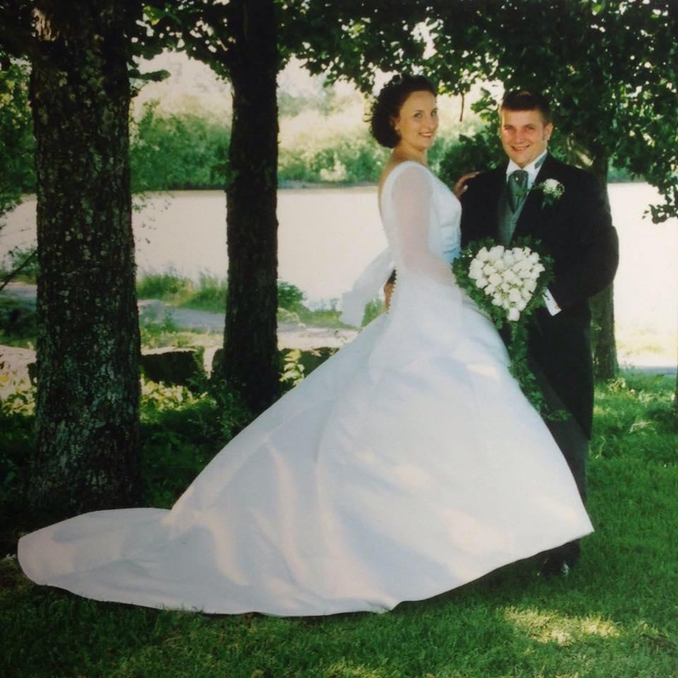 bröllopsfolk