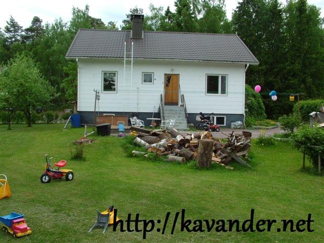 hemmet 2005