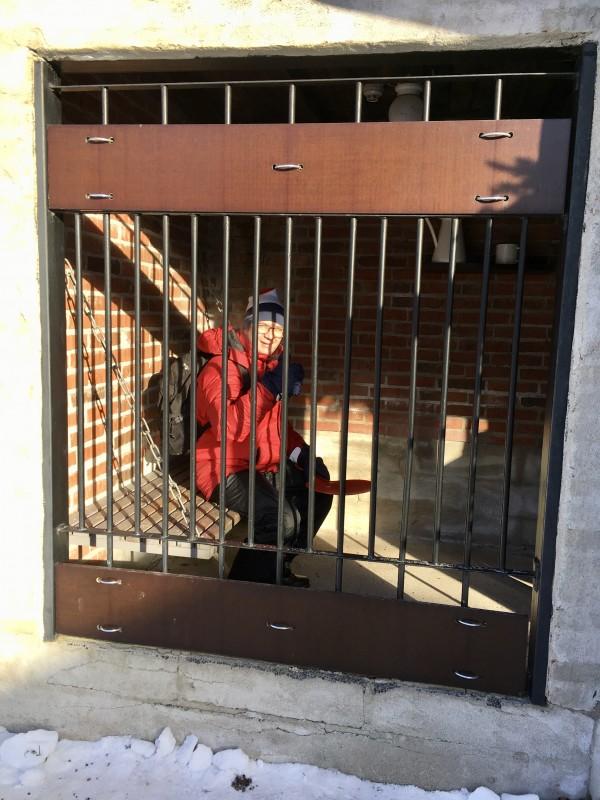 Daniel i fängelse